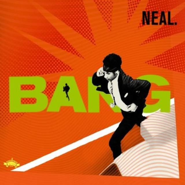 Neal BANG Vinyl Record