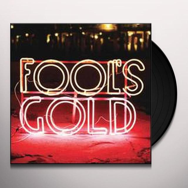 Fools Gold LEAVE NO TRACE (Vinyl)