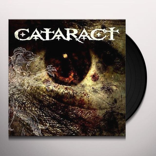 CATARACT (Vinyl)