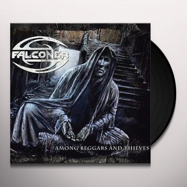 FALCONER AMONG BEGGARS & THIEVES Vinyl Record - UK Import