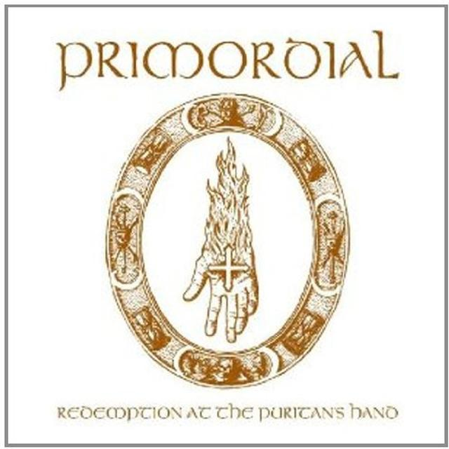 Primordial REDEMPTION AT THE PURITAN'S HAND (Vinyl)
