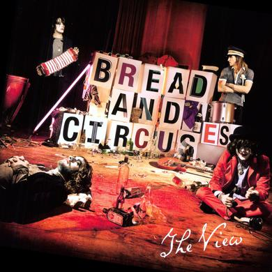 The View BREAD & CIRCUSES Vinyl Record