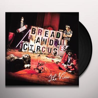 View BREAD & CIRCUSES Vinyl Record - UK Import