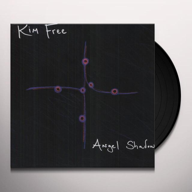 Kim Free ANGEL SHADOW Vinyl Record