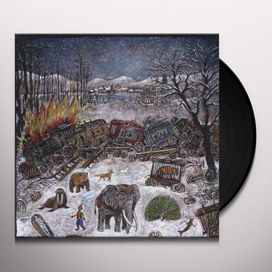 Mewithoutyou TEN STORIES Vinyl Record