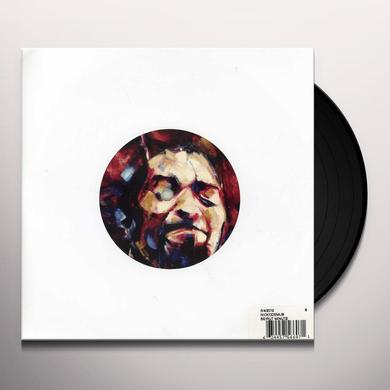 Nickodemus BEIRUT MINUTE Vinyl Record