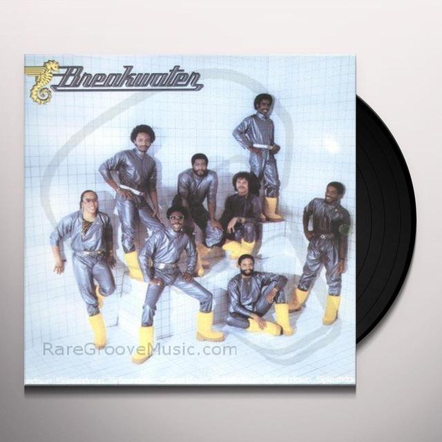 Breakwater SPLASHDOWN Vinyl Record