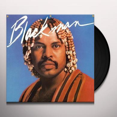 DON BLACKMAN Vinyl Record