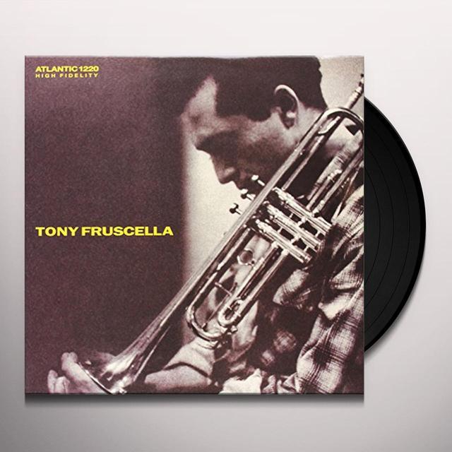 TONY FRUSCELLA Vinyl Record