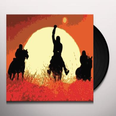 Sasquatch II (OGV) (Vinyl)