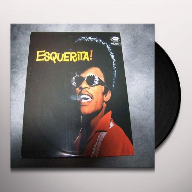 ESQUARITA Vinyl Record