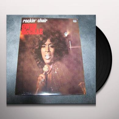 Gwen Mccrae ROCKIN CHAIR Vinyl Record