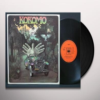 KOKOMO Vinyl Record