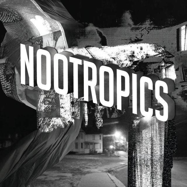Lower Dens NOOTROPICS Vinyl Record