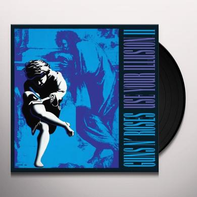 Guns N' Roses USE YOUR ILLUSION 2 Vinyl Record