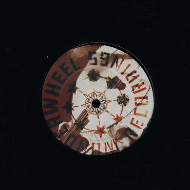Spy From Cairo ARABADUB 12 INCH SAMPLER Vinyl Record