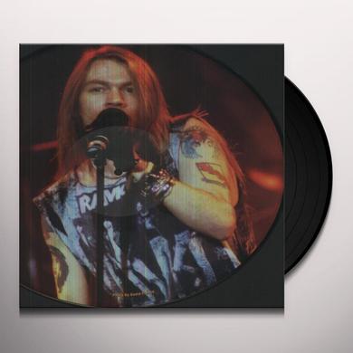 Hollywood Rose ROOTS OF GUNS N ROSES Vinyl Record
