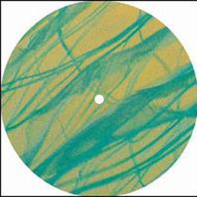 Fluxion TRACES EP 2/3 Vinyl Record