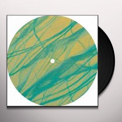 Fluxion TRACES EP 2/3 (EP) Vinyl Record