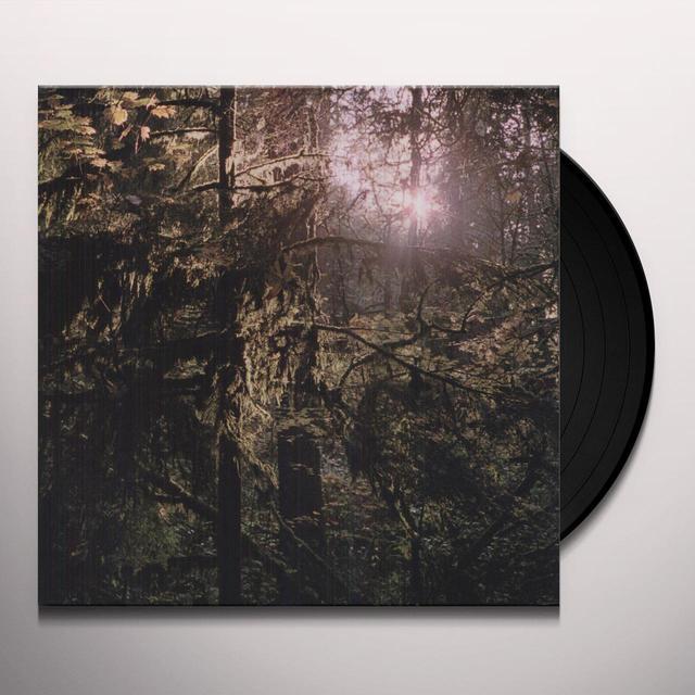 WHITE MANNA Vinyl Record