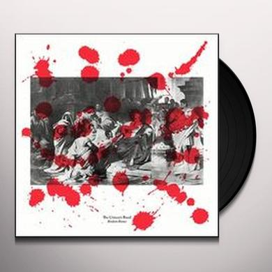 Citizen'S Band BROKEN ROME Vinyl Record