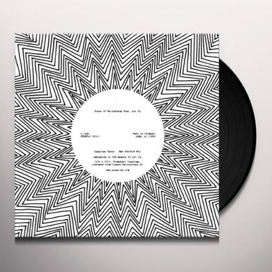 House Of Wallenberg SUNSHINE TABOO Vinyl Record