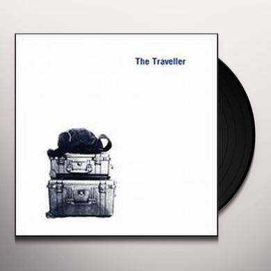 Traveller 100 Vinyl Record