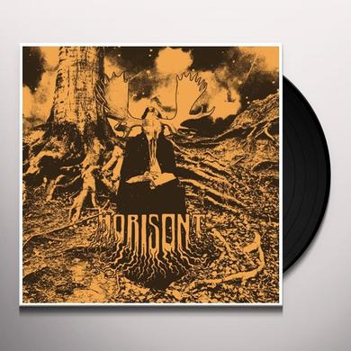 TVA SIDOR AV HORISONTEN Vinyl Record