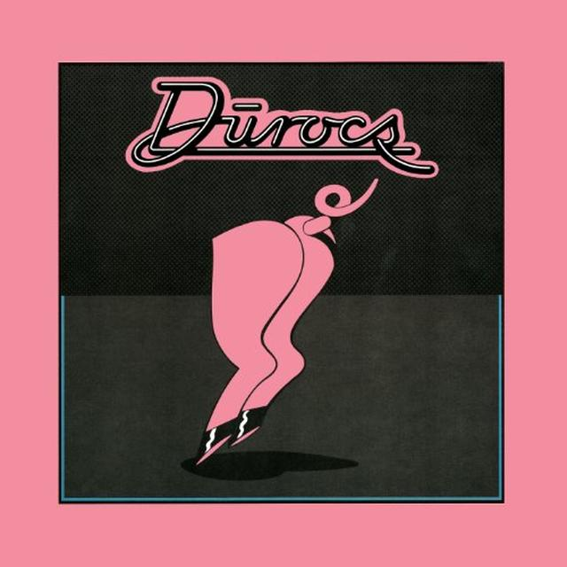 DUROCS Vinyl Record - Limited Edition