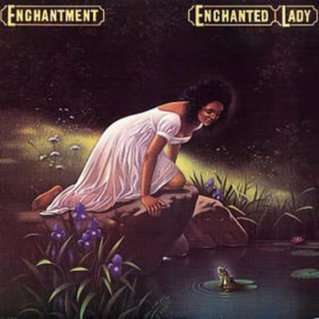 Enchantment ENCHANTED LADY Vinyl Record