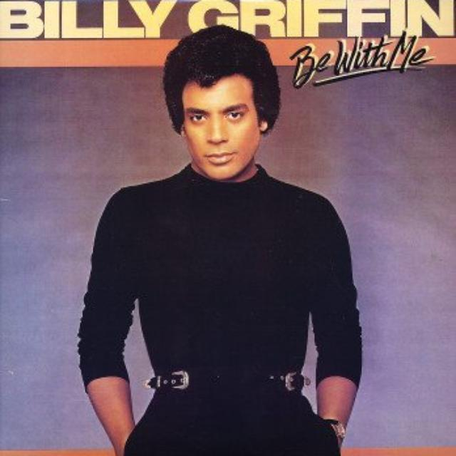 Billy Griffin
