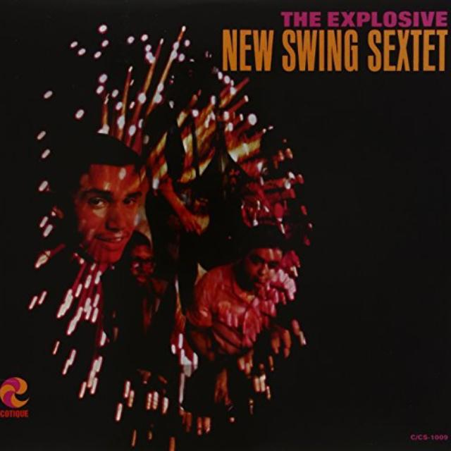 New Swing Sextet