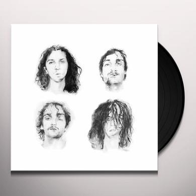 Dope Body NATURAL HISTORY Vinyl Record