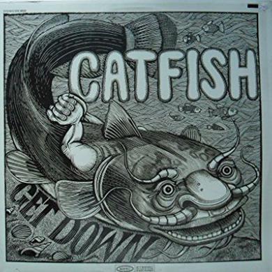 Catfish GET DOWN Vinyl Record