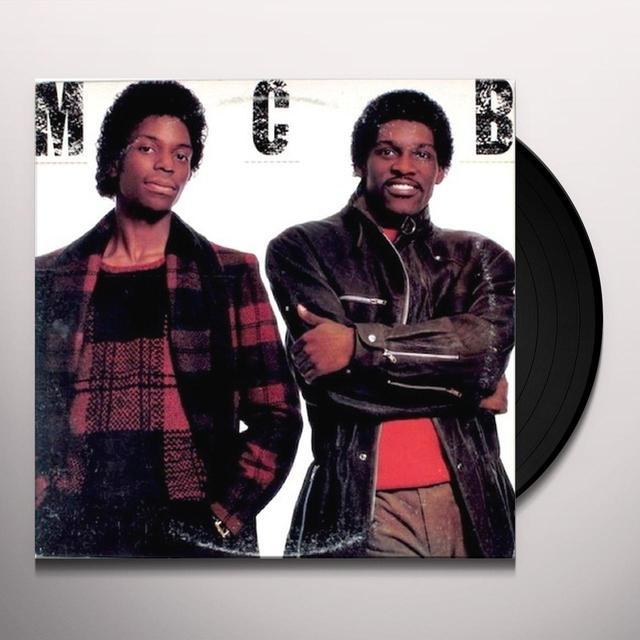 MCB Vinyl Record