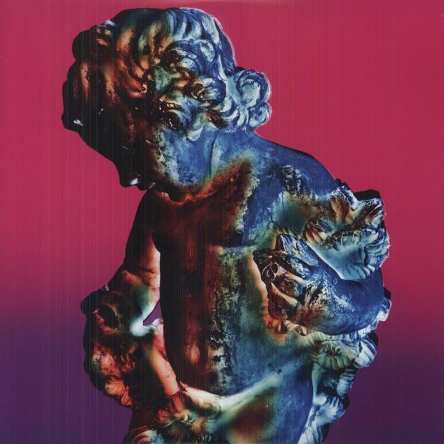 New Order TECHNIQUE Vinyl Record - 180 Gram Pressing