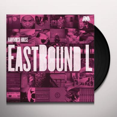 HAMMOCK HOUSE EASTBOUND / VARIOUS Vinyl Record