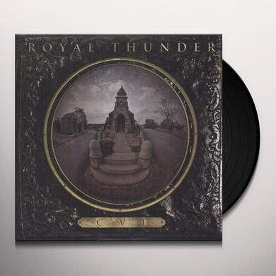 Royal Thunder CVI Vinyl Record