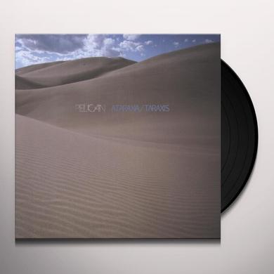 Pelican ATARAXIA / TARAXIS Vinyl Record