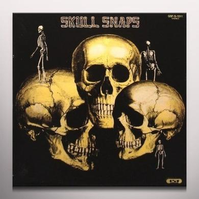 SKULL SNAPS Vinyl Record - Colored Vinyl