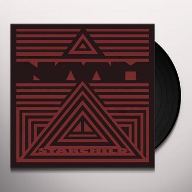Naam BALLAD OF THE STARCHILD Vinyl Record