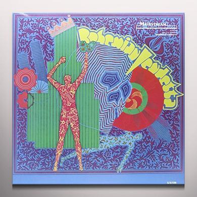 BOHEMIAN VENDETTA Vinyl Record