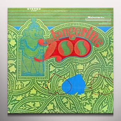 TANGERINE ZOO Vinyl Record