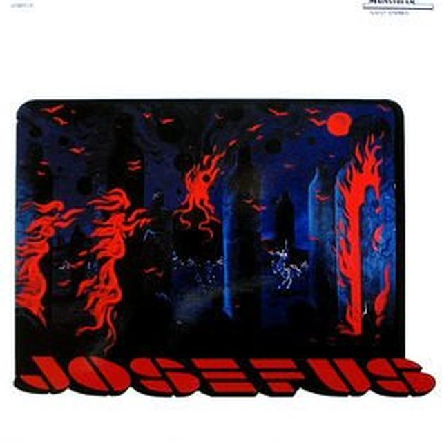 JOSEFUS Vinyl Record