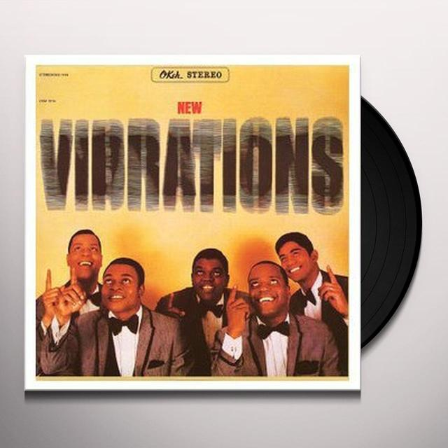 NEW VIBRATIONS Vinyl Record