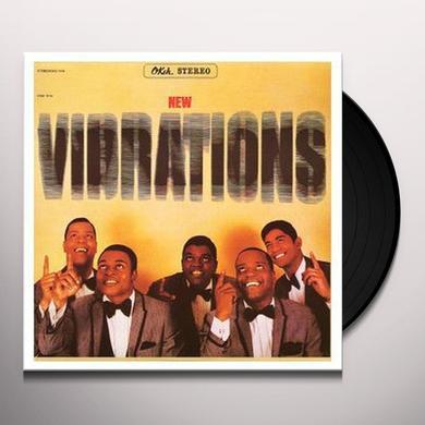NEW VIBRATIONS Vinyl Record
