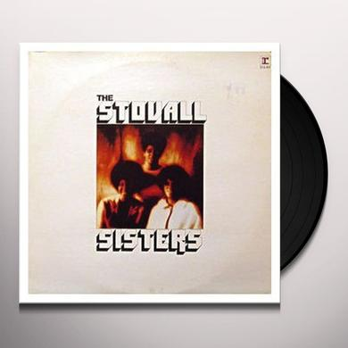 STOVALL SISTERS Vinyl Record