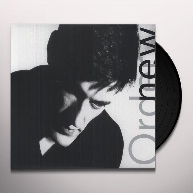 New Order LOW LIFE Vinyl Record