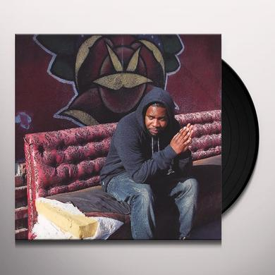 Reks STRAIGHT, NO CHASER Vinyl Record
