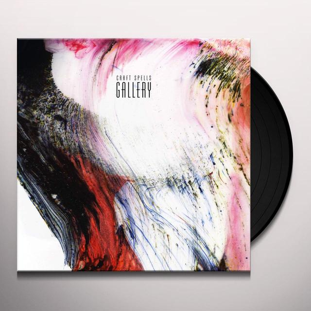 Craft Spells GALLERY Vinyl Record